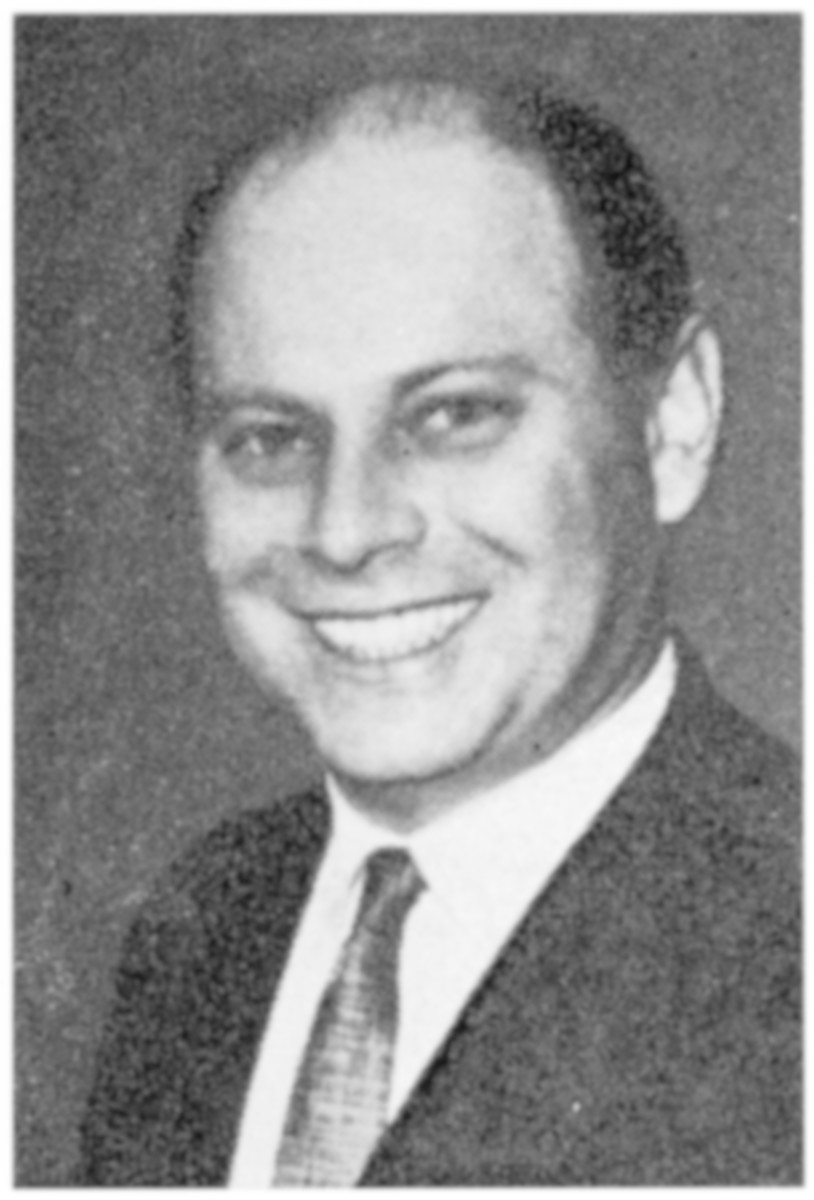 Portrait of Tibor (later Rabbi Pinhas) Rosenbaum, a member of the Hungarian Zionist youth resistance organization.