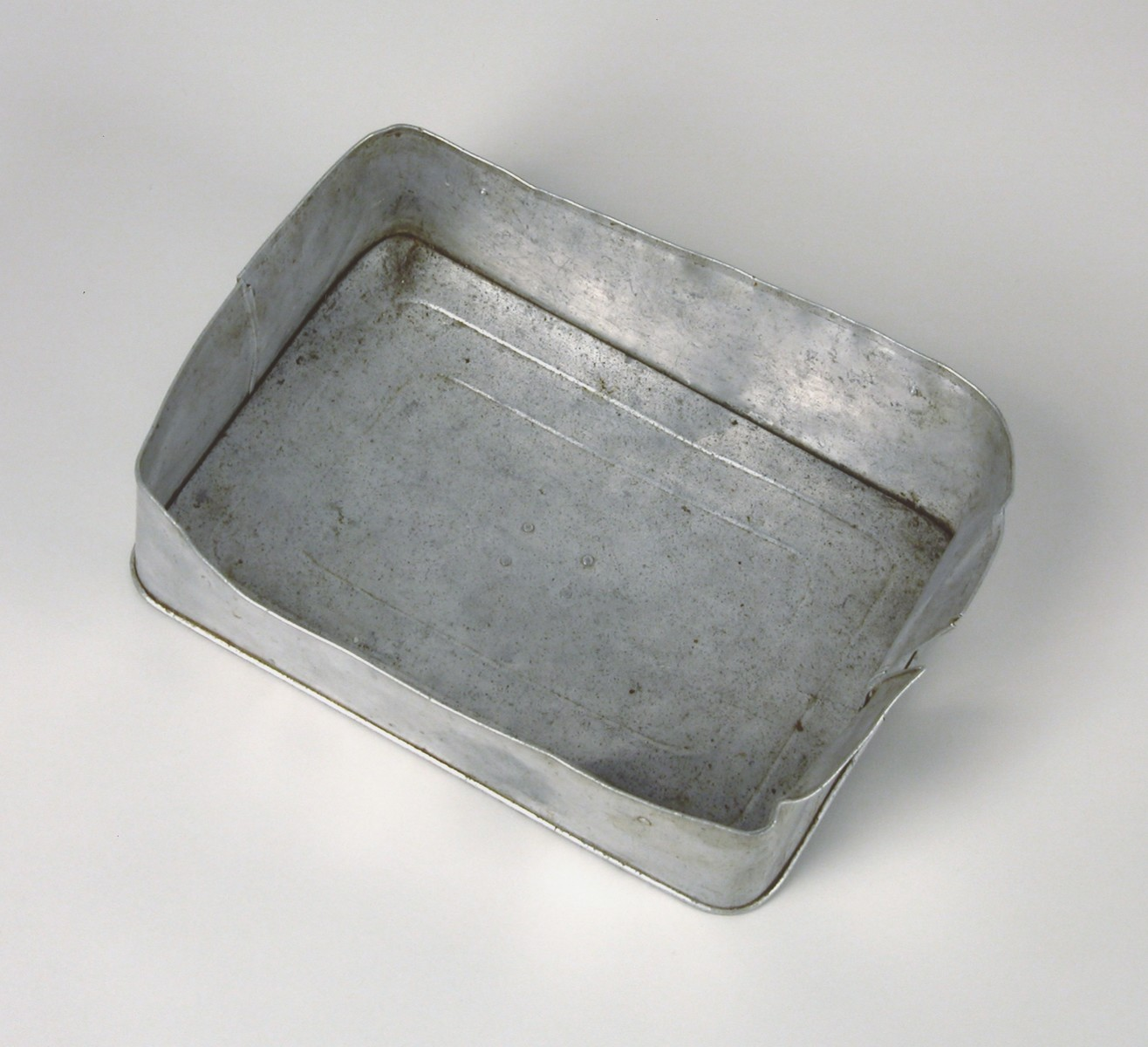 A picnic box belonging to the Gondos family, who took it with them to hold their food during their trip aboard the Kasztner rescue train.  The family used the box on Sunday outings outside Budapest.  It later accompanied them to Bergen-Belsen, Switzerland and, finally, to the U.S.