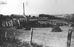 View of the brick and tile factory owned by the Zdenko family in Sv.