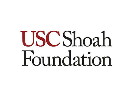 USC Shoah Foundation Visual History Archive